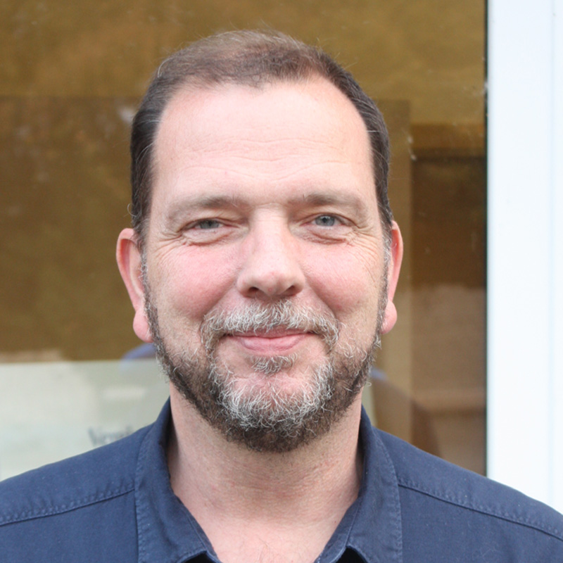 Tim Holweg