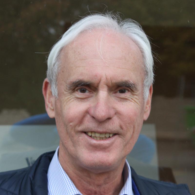 Klaus Lipp