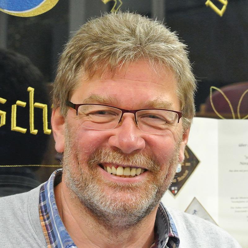 Detlev Schürmann