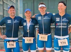 Triathlon Teamfoto Düsseldorf 2019_klein